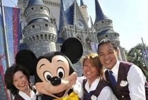 Disney/Universal / by hdnr