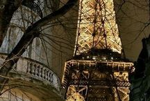 """France / """"France cannot be France without greatness."""" ~ Charles de Gaulle  / by Jennifer Emmer"""