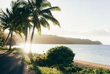 Aloha / by Entouriste