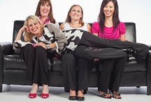 Our Team / by Fusion Women's Health and Wellness