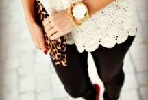 Style Inspire / by Sarah Jimenez-Valdez