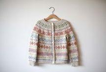 craft - knits