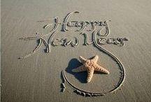Holiday - Happy New Year