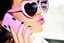Pretty in Pink / by Kristin Nicole Elliott