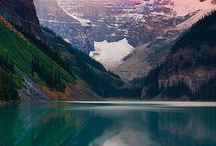 Canada / The beauty of Canada / by Entouriste