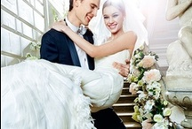 my perfect wedding / by Antonia Torres
