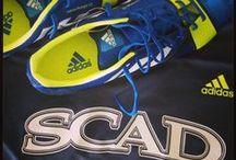 SCAD´s Men Soccer Team / Equipo de Fútbol de la Universidad SCAD (Savannah College of Arts & Design) donde estudia becado (full ride) y juega fútbol mi HIJO (Sese)... http://www.scadathletics.com   http://marcoizurietac.wordpress.com / by Marco Izurieta C.