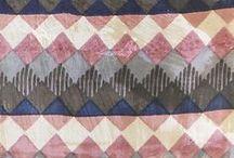 craft - patterns