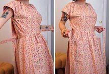 VS: Vintage Casual Fashions / by Ava Perls