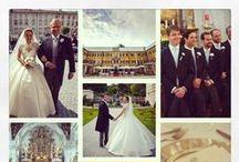 Unsere Hochzeiten - Prime Moments - exclusive weddings & events