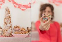 Donut Party / by Gina Prodan Kelly