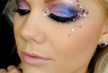 i Heart Makeup  / Makeup ideas, inspiration and tutorials... / by iHeartRaves