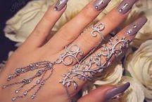 nails galore