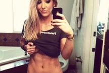 fitness ~ mission rave booty / You can't dance all night if you aren't in shape!