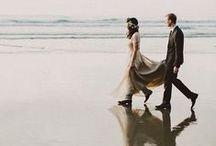 Small Weddings + Elopements