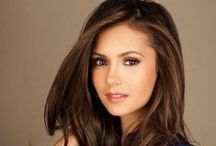 Nina Dobrev / by Stephanie Doyal