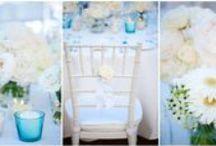 Wedding Inspiration turquoise - Hochzeit türkis Mallorca