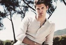 Keegan Allen / by Stephanie Doyal