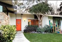 Curb Appeal / Curb Appeal is charisma for the home.  / by Jennifer Emmer