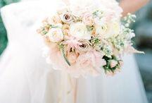 Wedding Bouquet - Brautsträuße