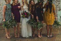 You do I do we do / Wedding / by Allie Lefebvre