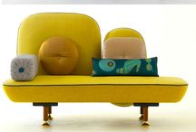 Furniture--Couches/Sofas / by Micheale Davis