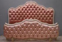 Furniture--Beds / by Micheale Davis