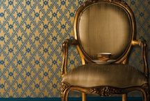 Furniture--Chairs / by Micheale Davis