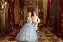 Cinderella | Wedding Inspiration