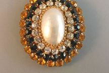 Costume Jewelry--Vendome / by Micheale Davis