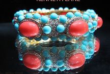 Costume Jewelry--Kenneth Jay Lane / by Micheale Davis