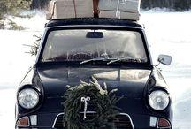 Christmas / Inspiration for christmas decoration