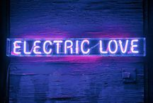 ELECTRIC LOVE / Electrify your rave wardrobe with our latest collection - Electric Love! Featuring tons of sparkles and sequins, this collection is full of wildly unique products that are sure to make you shine bright at your next festival.