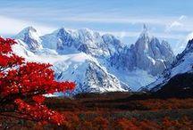 Spirit of the Mountains