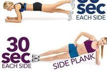 Fitness / #Fitness and #Exercises, to stay healthy!