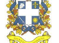 Les Desjardins de Sainte-Thérèse / Le lieu d'origine de ce patronyme se retrouve surtout dans les régions de l'Oise, Seine-Maritime, Paris, Aisne, Val d'Oise et du Calvados, toutes en France.