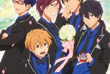 High⭐️Speed: Free! / I....I watch this for the plot I swear.....