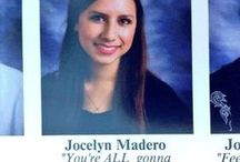 My Senior Quote Ideas / WARNING: this board may be more hilarious than inspiring