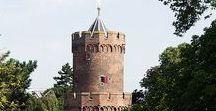 Nijmegen / Nijmegen: Gebouwen, bruggen, parken, etc.