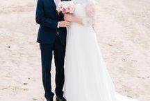 свадьба Инны и Антона