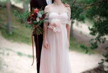 Свадьба Яны и Василия