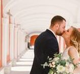 Свадьба Александры и Станислава