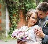 Свадьба Татьяны и Артема