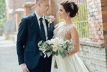 Свадьба Ирины и Андрея