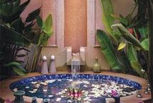 Dream spa