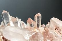 Crystals and Stones / Mother Natures magical jewels ... Crystals and Stones
