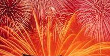 Firework Party