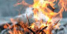 Amazing Fire  (Ôhymásh Ráhyu)