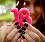 Carmen's 18th