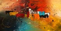 Abstract Art / Promoting Abstract Art and Artists from around the world.